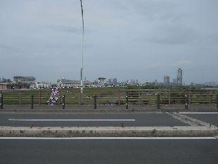 荒川サイクリング10-17-27