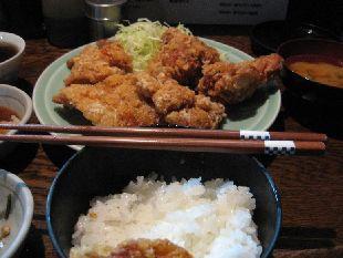 三越前 串エ門 室町店 006