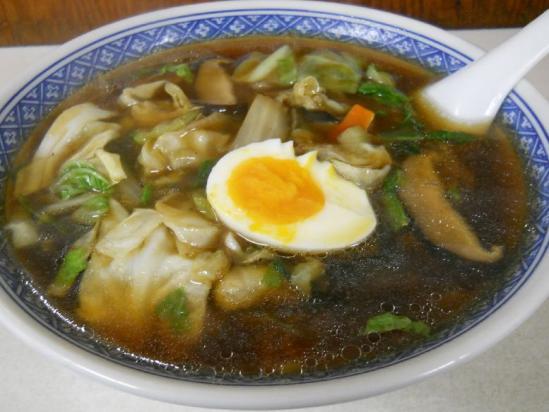 万福広東麺