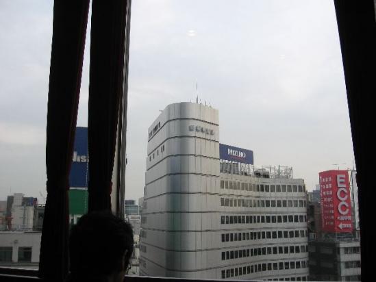 大丸イノダコーヒー _3_