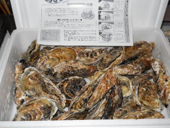 芭露牡蠣01