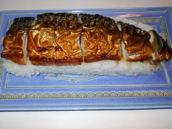 焼きサバ寿司03