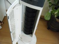 タワー扇風機2