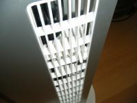 タワー扇風機3
