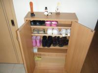 子供用靴箱2