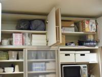 食器棚 上 1