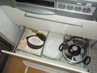 土鍋収納1