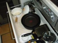 鍋収納 1