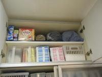 食器棚最上段 6