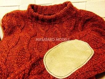120112セーター