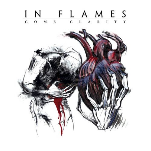 in flames-come clarity
