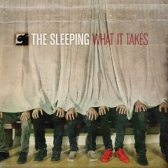 the sleeping-what it takes