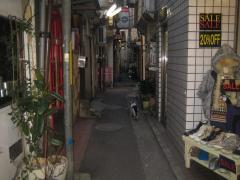 三軒茶屋の猫