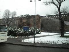 雪-ミラノ-