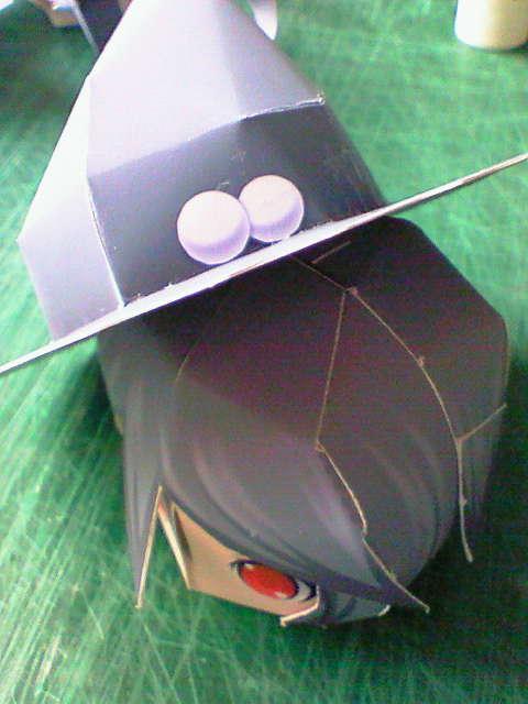 2012/05/13 帽子がはまらない
