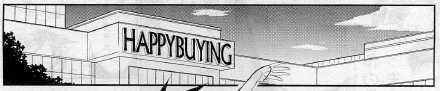2話 HAPPYBUYING外観