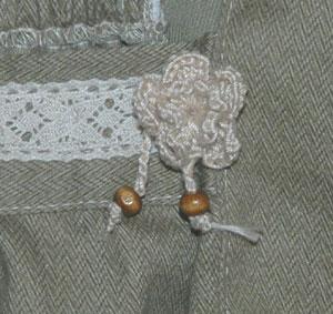 レース編みモチーフ2