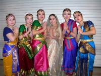 インドダンスショー11月_1