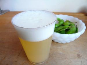 ビール?2