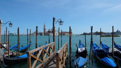 ベネチアの風景2
