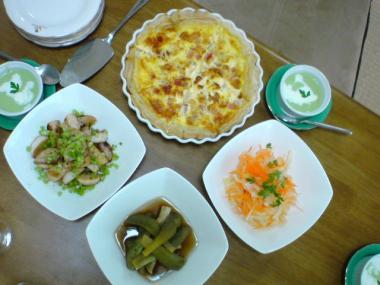 植松手料理1