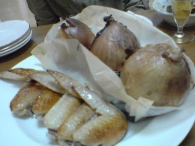 植松手料理3
