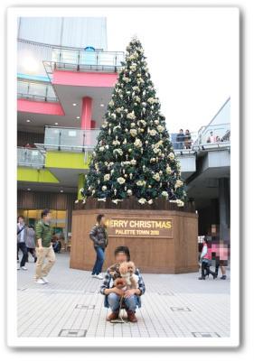 クリスマス会21