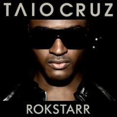 Taio Cruz
