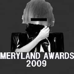 meryland awards 2009