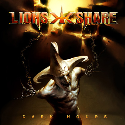 LION'S SHARE / Dark Hours
