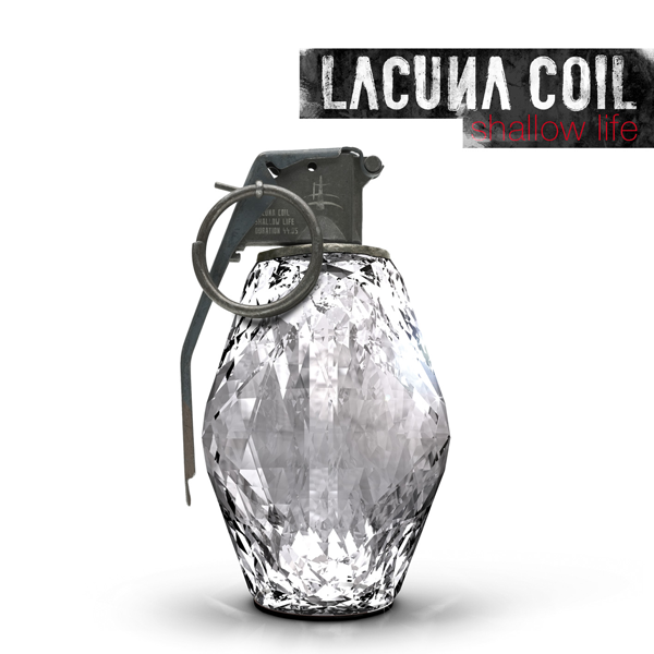 LACUNA COIL / Shallow Life