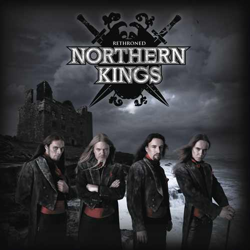 NORTHERN KINGS / Rethroned