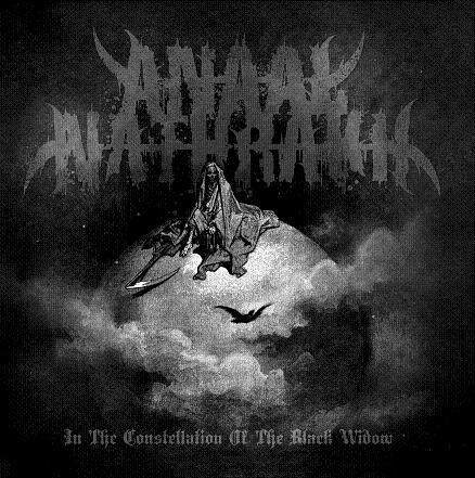 ANAAL NATHRAKH / In The Constellation Of The Black Widow<br />