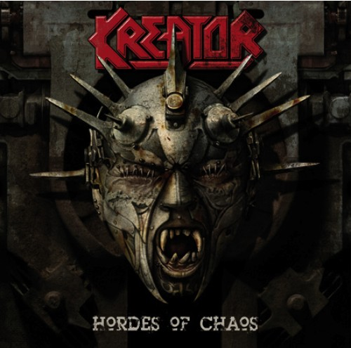 KREATOR / Hordes Of Chaos