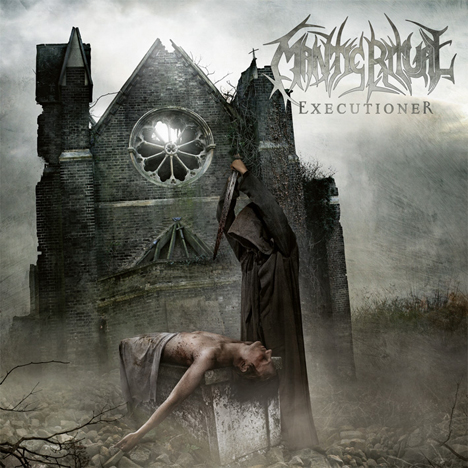 MANTIC RITUAL / Executioner