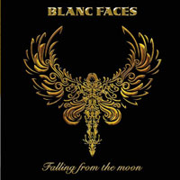 Blanc Faces / Falling from the Moon