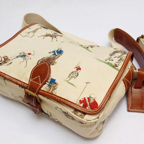 Polo Ralph Lauren SHOULDER BAG