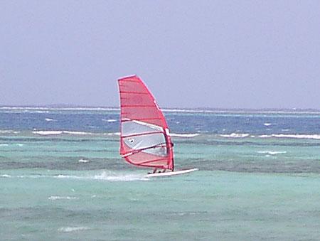 2009年10月2日今日のマイクロビーチ