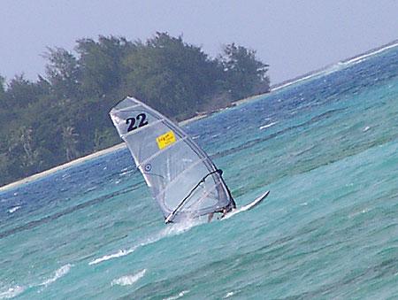 2009年10月2日今日のマイクロビーチ3