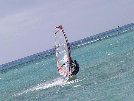 2009年10月14日今日のマイクロビーチ