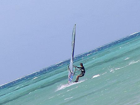 2009年10月14日今日のマイクロビーチ2
