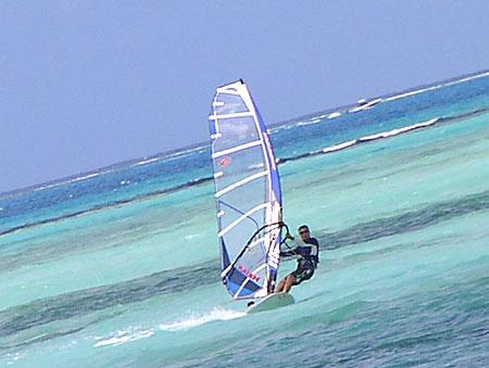 2009年10月25日今日のマイクロビーチ3