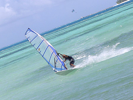 2009年10月26日今日のマイクロビーチ3