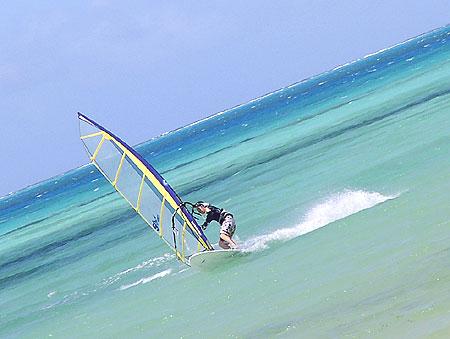 2009年10月26日今日のマイクロビーチ2