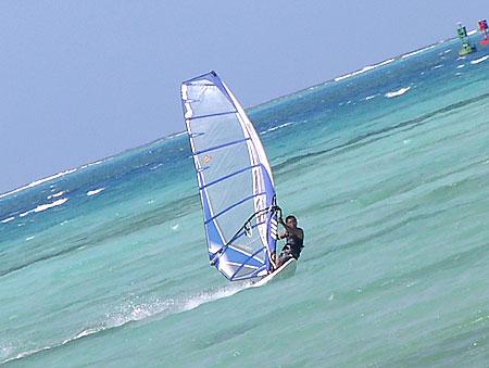 2009年10月26日今日のマイクロビーチ