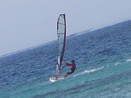 2009年10月29日今日のマイクロビーチ