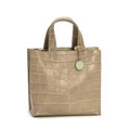 FURLA BG75 S SHOPPER MCDIVIDE-IT BE/IV トート