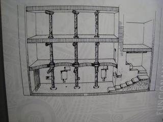立体建造物図解