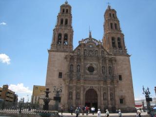 カテドラル大聖堂