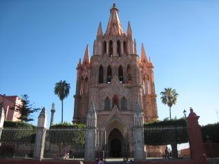 パロキア教区教会